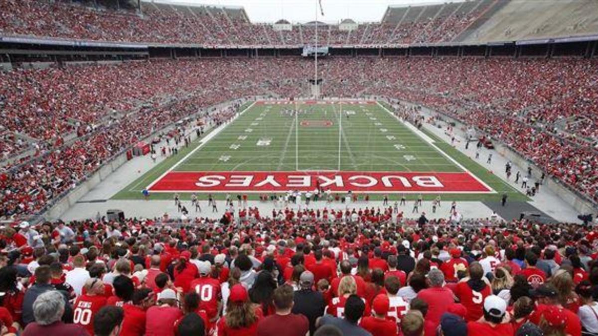 Ohio State Completes 2020 And 2021 Schedules Cbssports Com