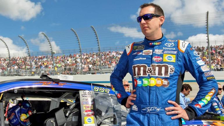 2018 Food City 500 odds, picks: Model says Kyle Busch falls short in NASCAR at Bristol
