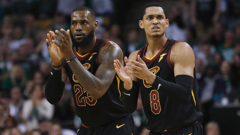 Celtics vs Cavs Game 3 | Live Play-By-Play & Reactions ...
