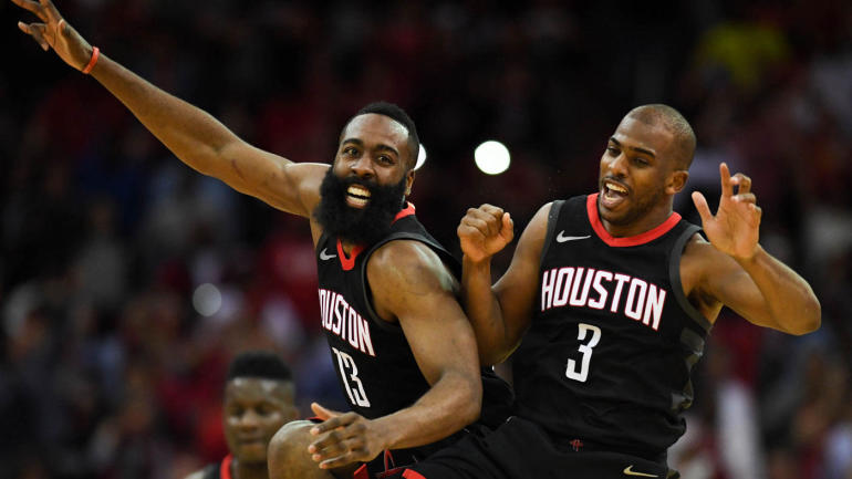 2018 NBA Playoffs: Timberwolves vs. Rockets series preview, schedule, bracket, odds, analysis, TV channel, live stream info
