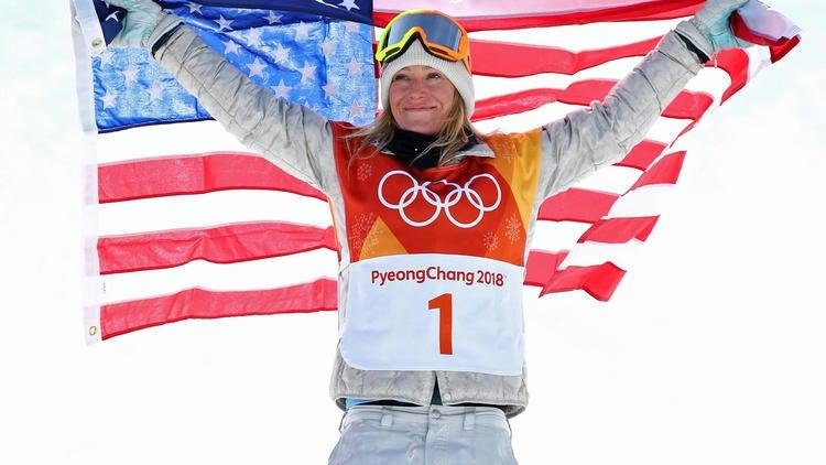 Winter Olympics 2018 highlights so far: Team USA's gold