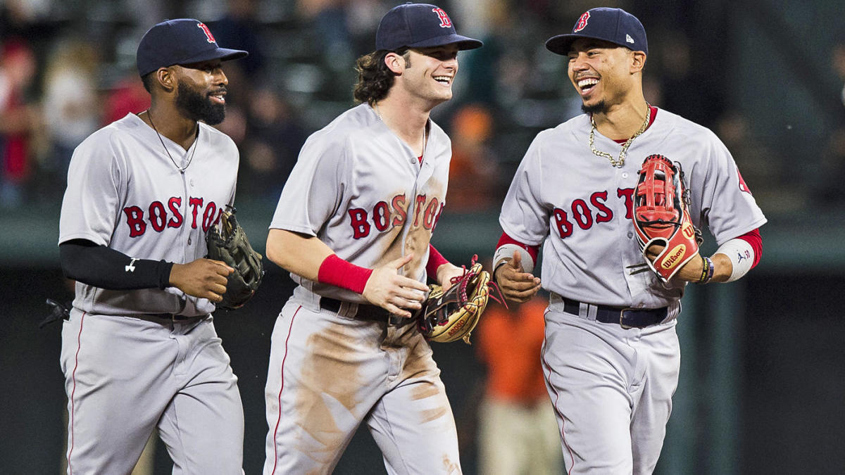 2019 MLB season win totals: Five overs and five unders we