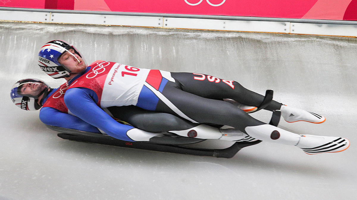 Nascar Racing Games >> Winter Olympics: Doubles luge is raising a lot of questions, and we have answers - CBSSports.com