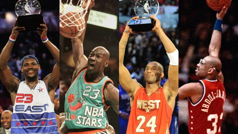 NBA All-Star mock draft: USA TODAY's selections ...