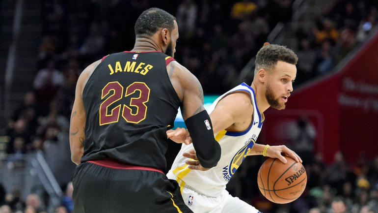 Team LeBron vs. Team Stephen: Watch NBA All-Star Game 2018 online, stream, TV channel, rosters ...