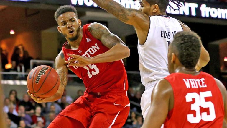 Houston vs. UConn: Watch online, live stream, TV, channel, picks, odds, analysis - CBSSports.com