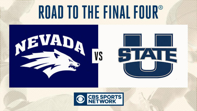 How to watch Nevada-Utah State: TV, time, streaming online