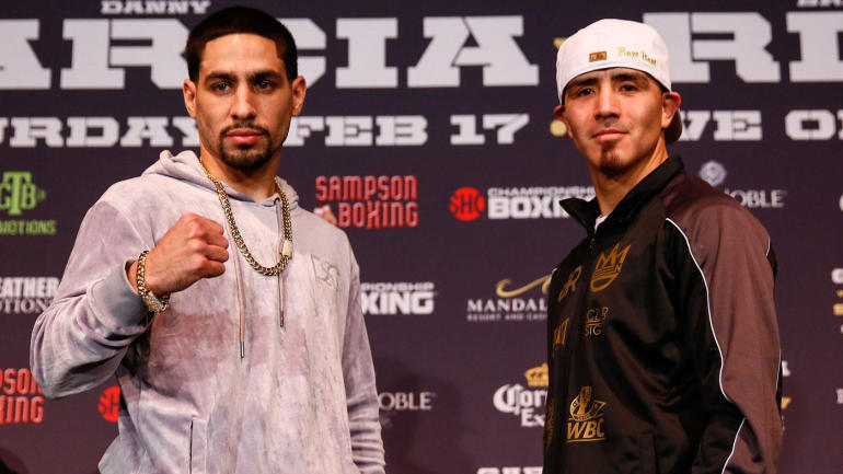 how to watch cbs sports live boxing