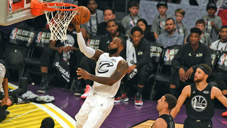 NBA Celebrity Game 2017: Top Moments, Video Highlights and ...