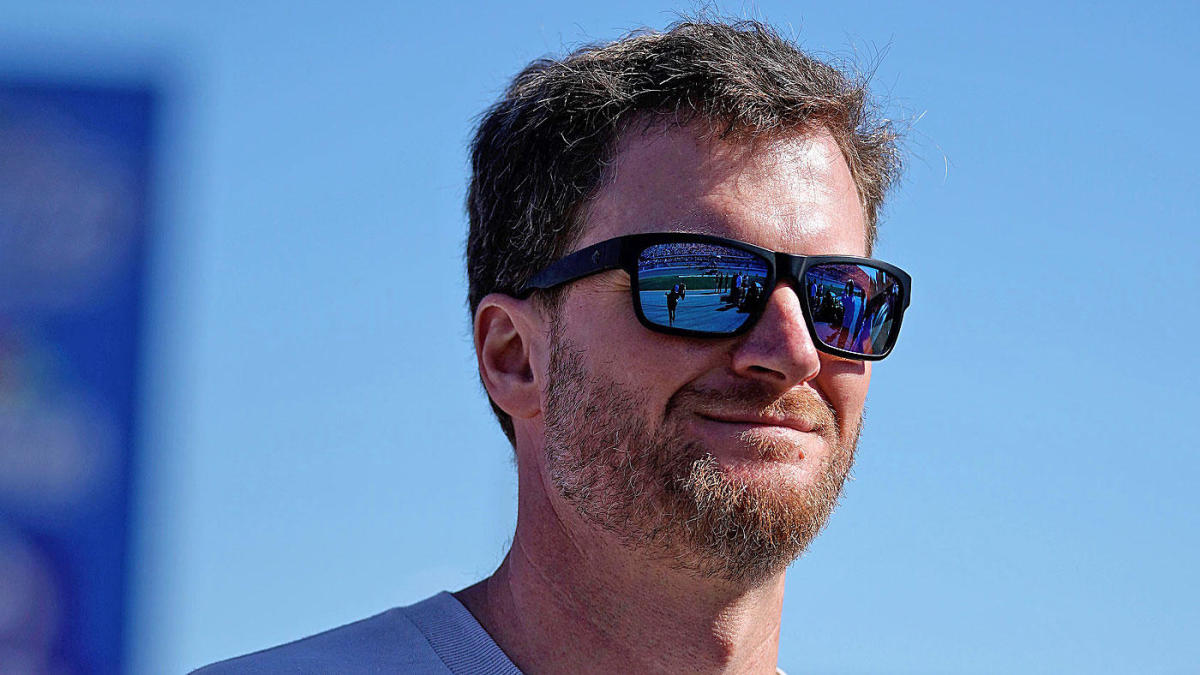Dale Earnhardt Jr. to return to NASCAR for one race at Homestead-Miami Speedway in Hellmann's yellow car