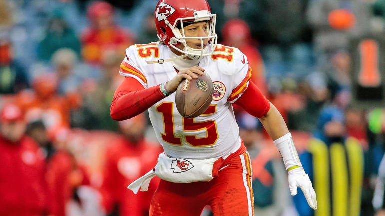 3f5f7447d Patrick Mahomes  ridiculous right arm and more reasons why he s ready to  power the Chiefs - CBSSports.com