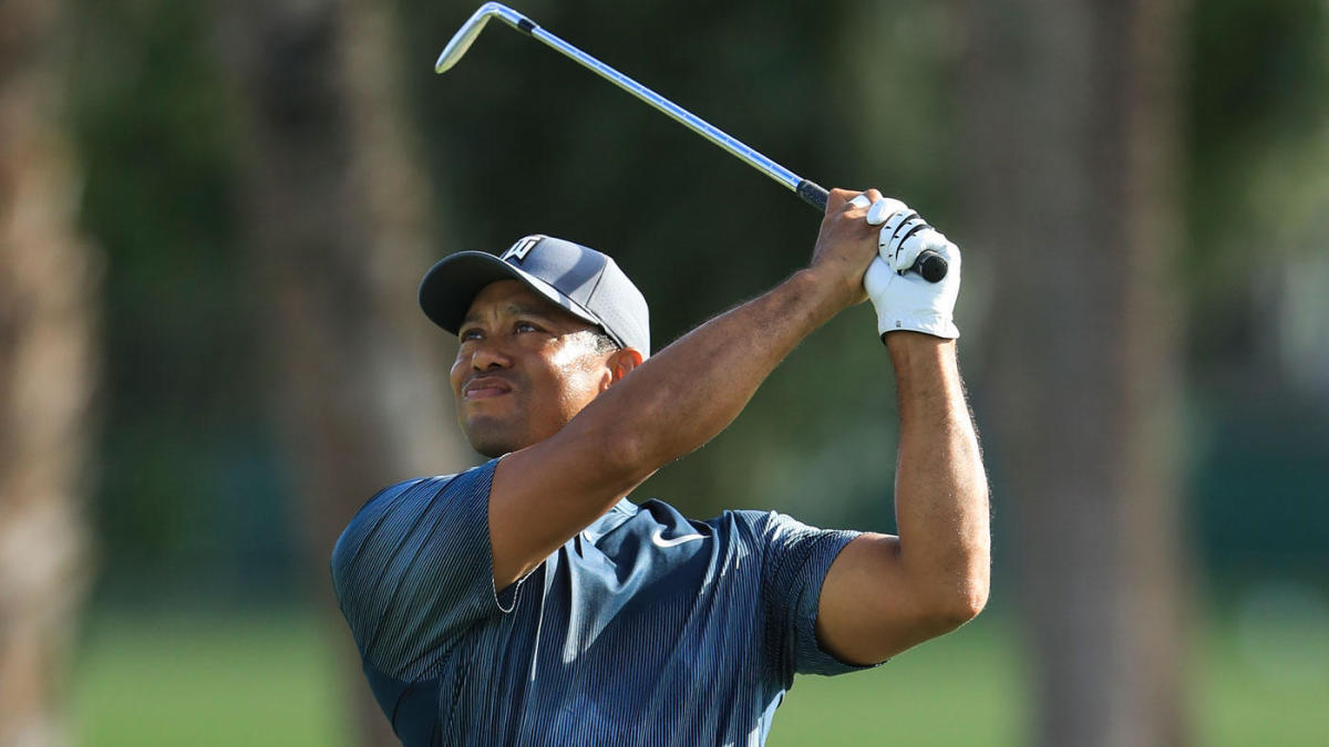 c93a5ed8 Tiger Woods score today: Takeaways from an even Round 1 at the Honda  Classic - CBSSports.com