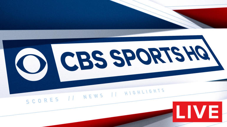 how to watch cbs sports hq new streaming sports news highlights and analysis network. Black Bedroom Furniture Sets. Home Design Ideas