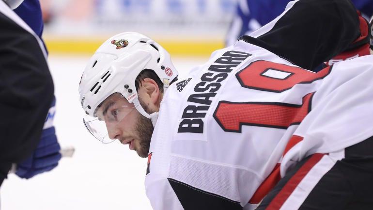 NHL trade deadline  Penguins get Brassard 319f5a01e