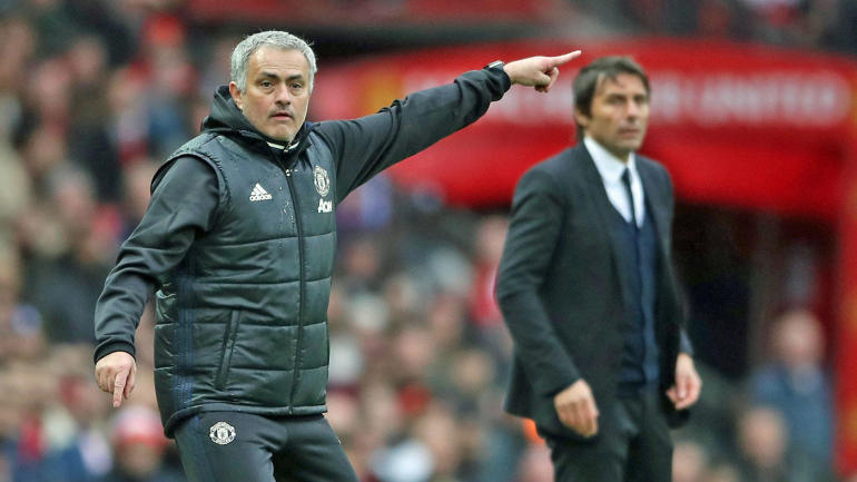 Manchester United vs. Chelsea live stream info, TV channel, starting XI: How to watch Premier League on TV, stream online