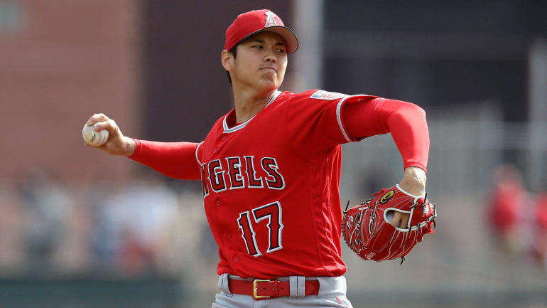 spring training 2018  what to make of shohei ohtani u0026 39 s mlb