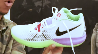 kyrie irving toy story shoes for sale