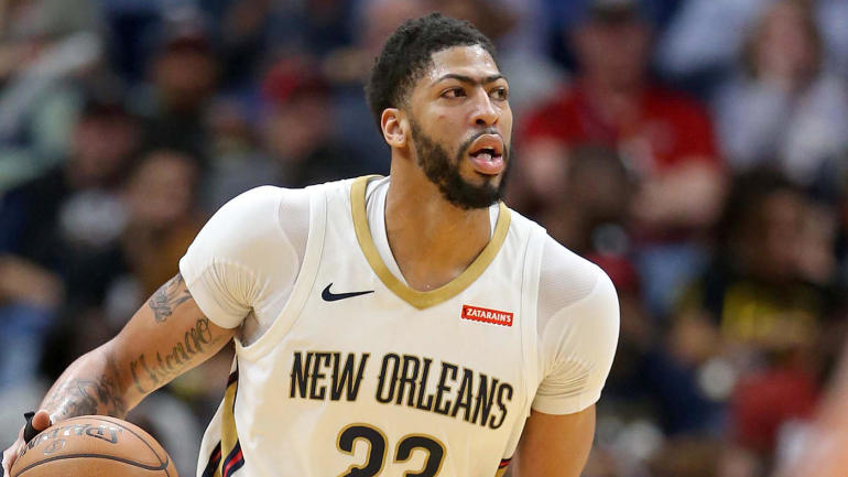 Pelicans Vs. Trail Blazers Game 2 Odds Line 2018 NBA ...