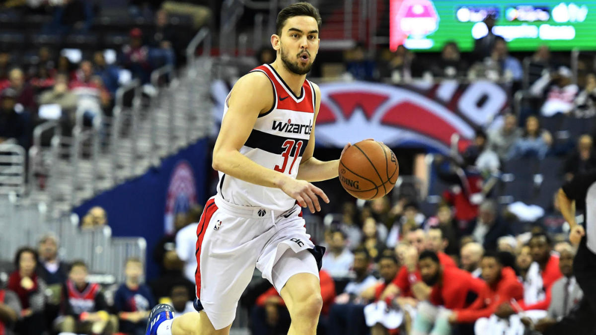 on sale 26af7 d7bf6 Meet Tomas Satoransky, whose strong play is helping Wizards ...