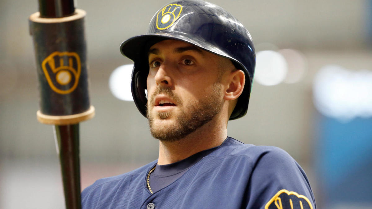 MLB hot stove: Five players who could be traded before Monday's non-tender deadline