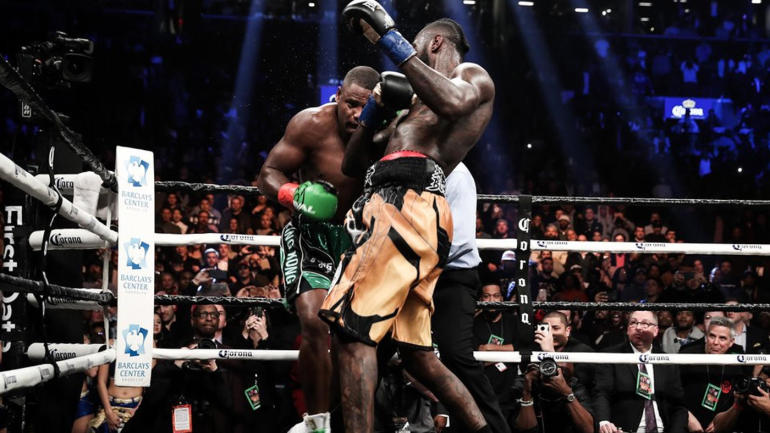 Deontay Wilder vs. Luis Ortiz 2: Fight undercard, rumors, date, location, PPV