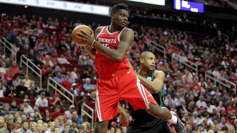 NBA free agency rankings 2018: Dwyane Wade, Clint Capela among top players still on market