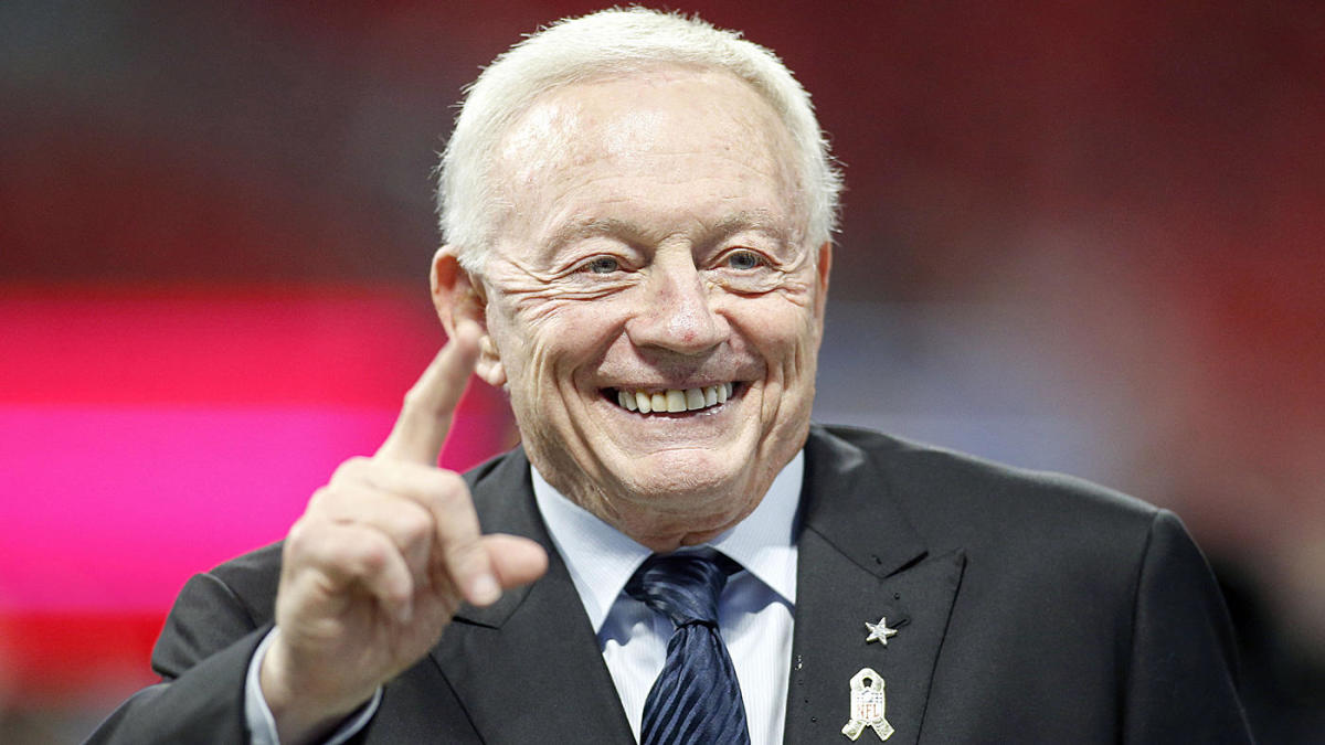 Cowboys top 2019 list of most valuable NFL franchises, almost worth more than bottom three teams combined