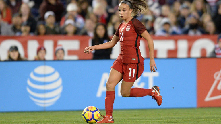 USWNT vs. Jamaica live stream info, TV channel: How to watch USA World Cup qualifying on TV, stream online