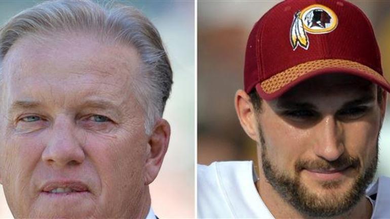 Are NFL Free Agents Ignoring The Denver Broncos? - CBSSports com