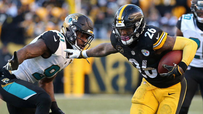 2018 Fantasy Football Draft Prep: Who should I draft with the No. 1 pick in PPR?