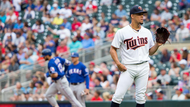 2018 Fantasy Baseball Draft Prep: Jose Berrios isn't worth ...