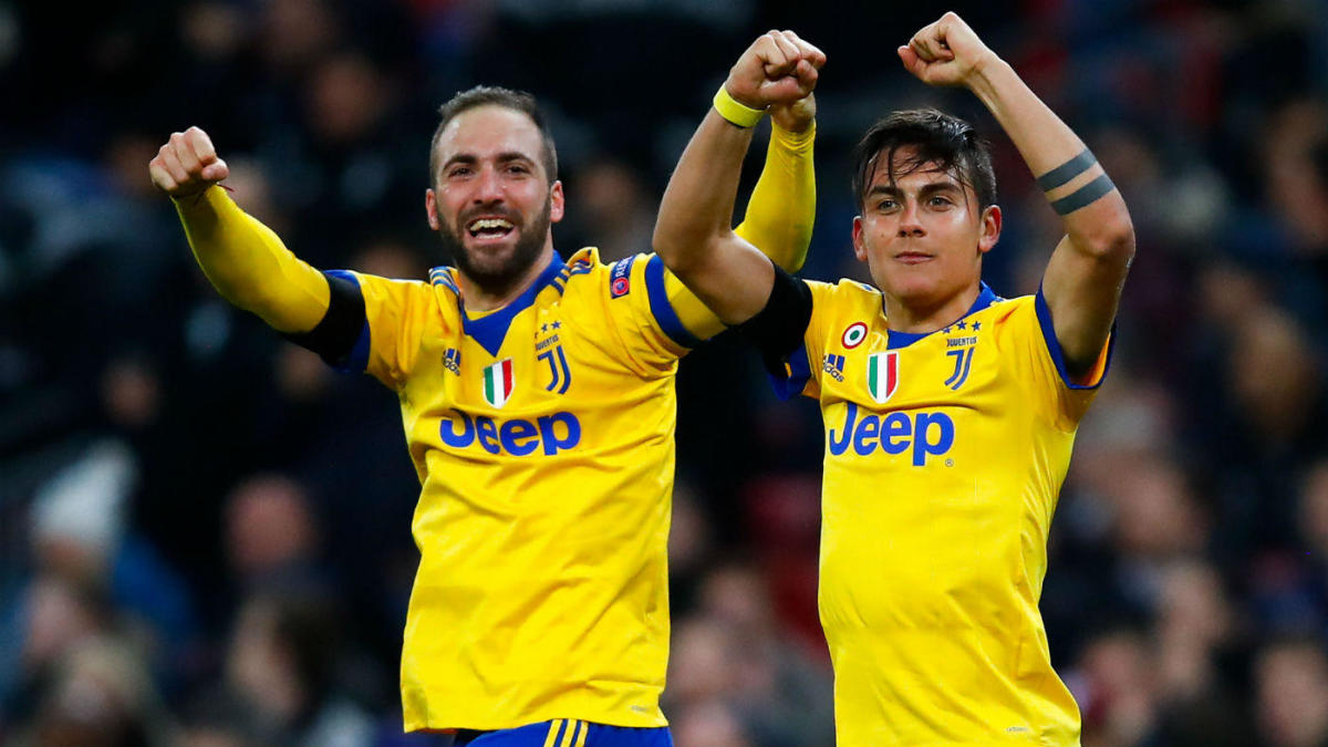 Juventus Vs Napoli Live Stream Info Tv Channel Time How To Watch Serie A On Tv Stream Online Cbssports Com