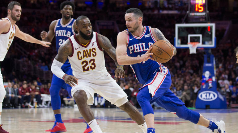 Jj-redick-76ers-sixers-lebron-james