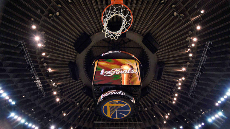 When is the 2018 NBA Finals? Dates, schedule, TV channels ...