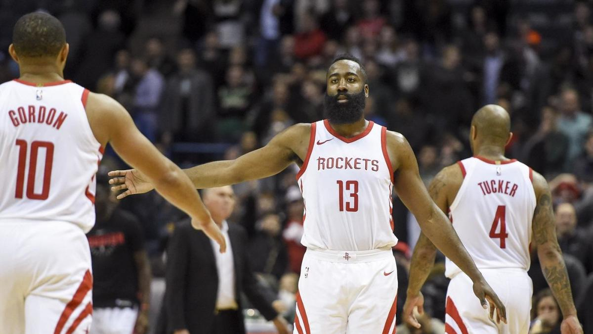 Nba Games Wednesday Scores Highlights Updates Rockets