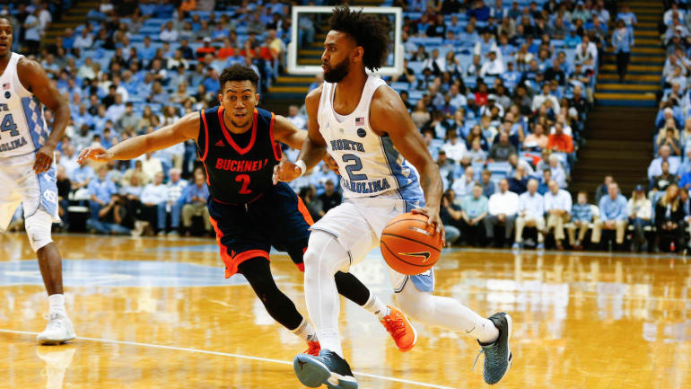 March Madness 2018: Stephen Brown makes Bucknell a scary ...