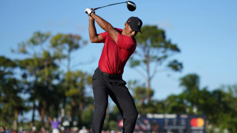 2018 Valspar Championship leaderboard: Tiger Woods score, live updates in Round 4