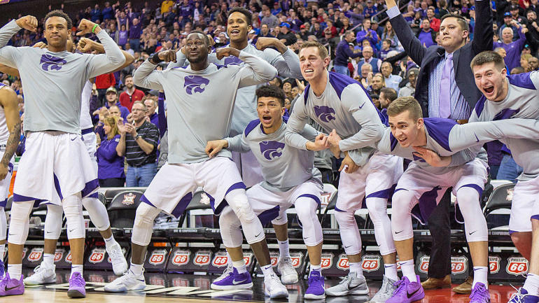 Kansas State vs. Creighton: Live updates from NCAA Tournament 2018, score, online stream, TV ...