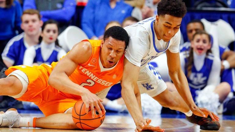 SEC Tournament Championship Game: Watch Kentucky Vs