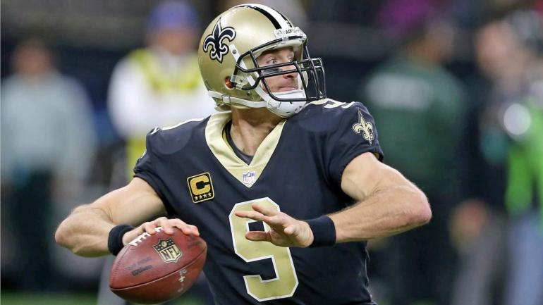 nfl free agency rumors  drew brees turned down another