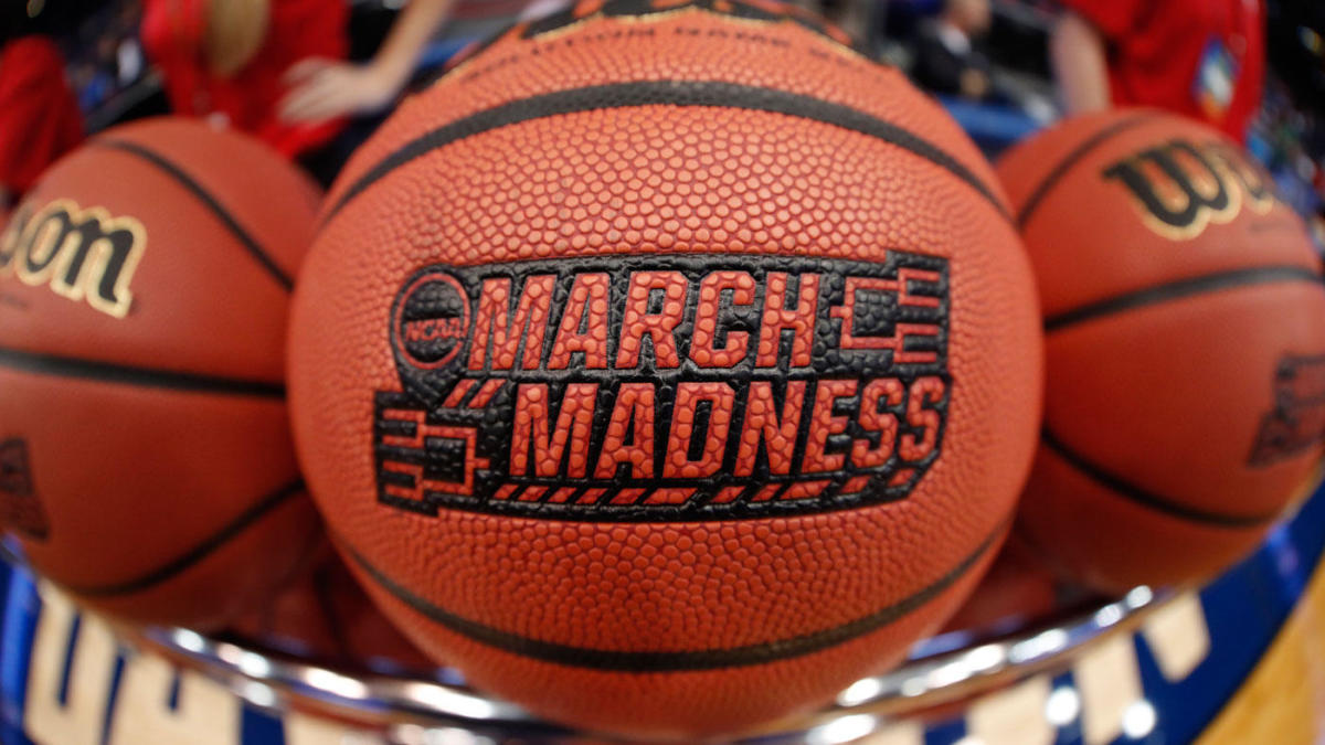 2021 March Madness TV schedule, tip times: How to watch the NCAA Tournament, TV announcers, live stream