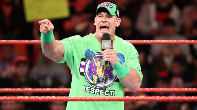 John Cena dishes on breakup with Nikki Bella: 'I had my heart broken out of nowhere'