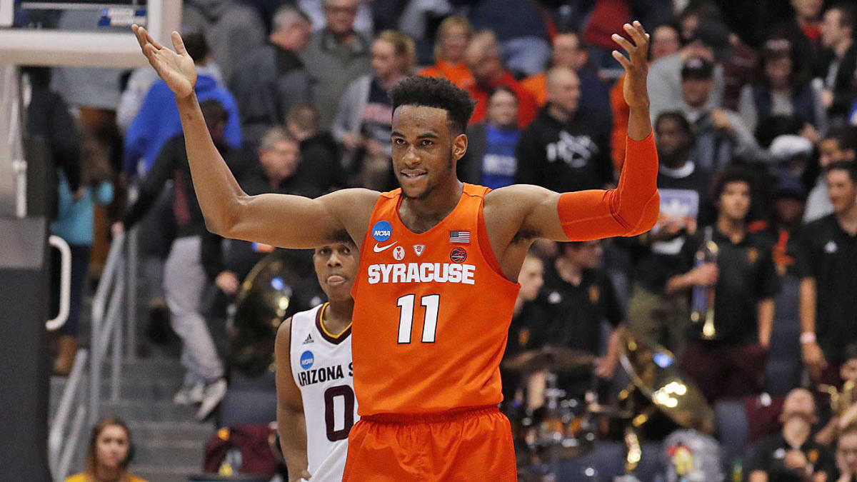 Watch Michigan State Vs Syracuse Online 2018 Ncaa Tournament Live Stream Updates Date Time Cbssports Com