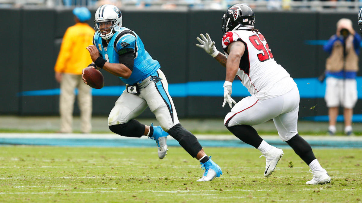 2019 Fantasy Football Draft Prep: Ankle injury sends Cam Newton out of preseason game