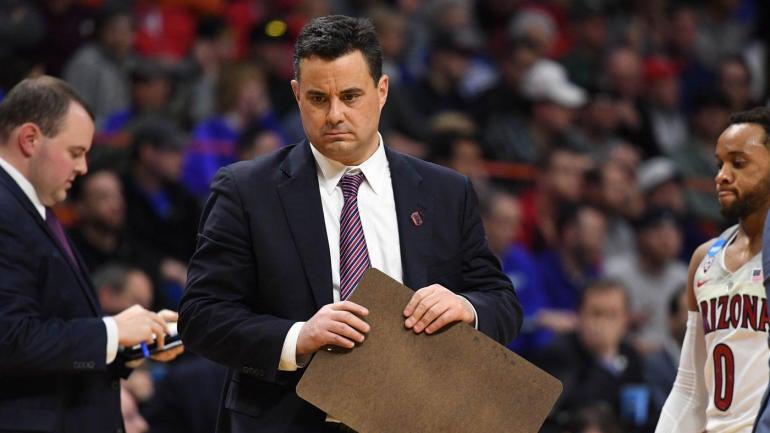 Arizona Basketball Recruiting Despite Lingering Fbi Cloud Sean Miller Has Rebuilt Top  Class Cbssports Com