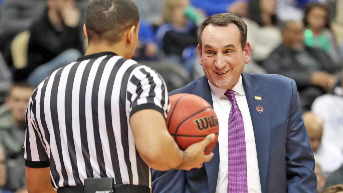 Mike Krzyzewski supports California's name, image and likeness legislation: 'We need to stay current'