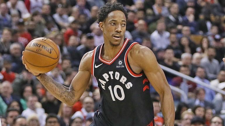 Raptors Vs Cavaliers March 4
