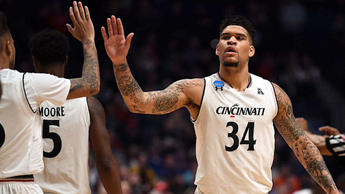 2019 Ncaa Tournament Iowa Vs Cincinnati Odds Picks