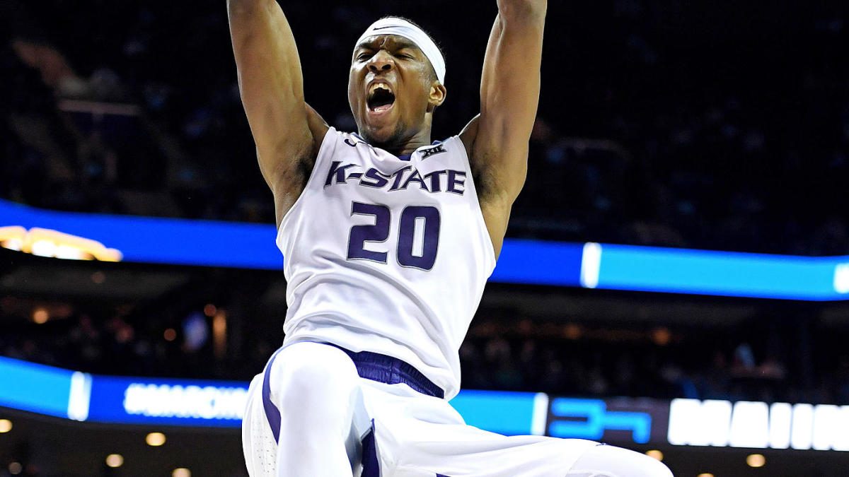 Mississippi State vs. Kansas State odds: 2019 Never Forget Tribute Classic picks, predictions from top model