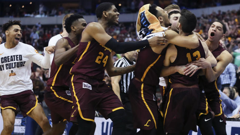 40920f1bad4 March Madness 2019  The biggest Elite Eight upsets in NCAA Tournament  history